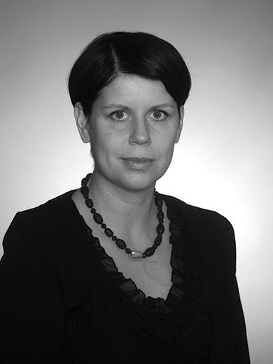 Leena Mäkipää-Koivumäki